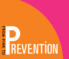 From Pink To Prevention - Time to make it happen