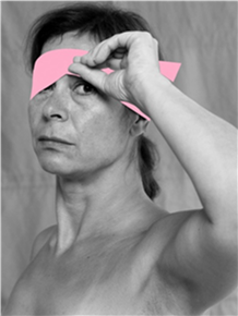 Press Release: Remove the Pink Ribbon Blindfold and Ask the Big Question.