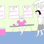 run-for-breast-cancer