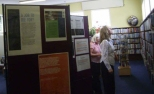 Exhibition in Library