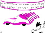 the-pink-car-percentage